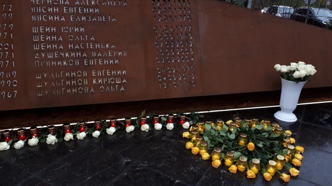 Петербуржцу выплатят 2 млн рублей за гибель дочери в авиакатастрофе над Синаем