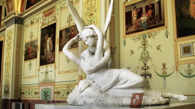 Пиотровский сожалеет, что новость о влиянии обнаженных скульптур на детей вызвала резонанс