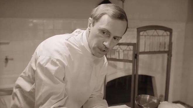 Исполнитель роли доктора Борменталя скончался от коронавируса