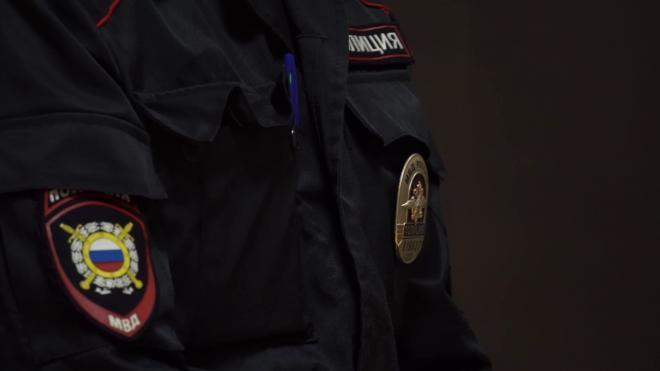 Неизвестные похитили мужчину на проспекте Обуховской обороны