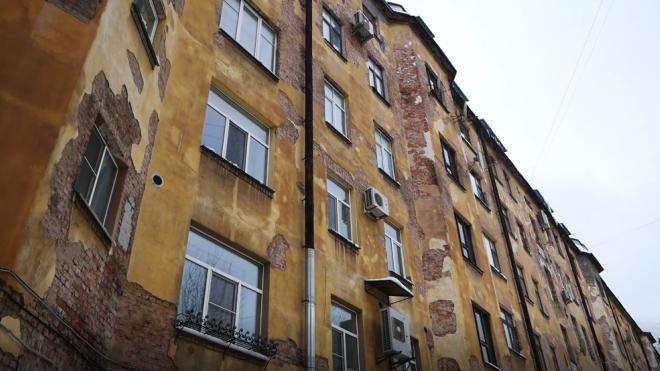 В ЗакСе изменили порядок сноса домов в рамках программы реновации