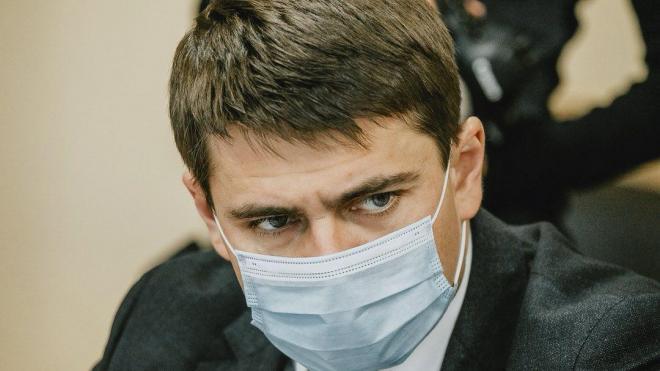 Михаила Боярского выписывают из петербургской больницы 122