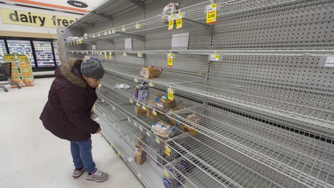 В российских магазинах предложили ввести двойные ценники