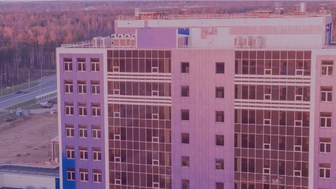Выручка резидентов ОЭЗ Петербурга выросла на 36% в период пандемии COVID-19