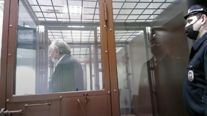 Историка Соколова признали виновным в убийстве