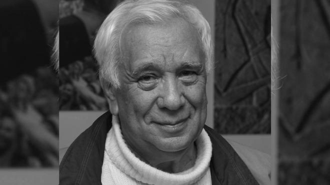 Скончался петербургский поэт Михаил Кукулевич