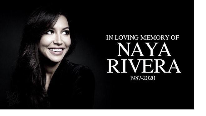 Американскую актрису Наю Риверу нашли мертвой в озере в Калифорнии