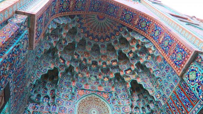 В Петербурге не все мусульмане успели на молитву Ураза-байрама