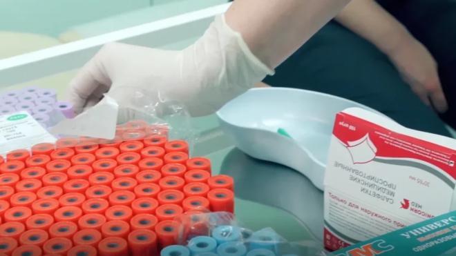 Мариинская больница нуждается в донорской крови