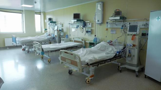 Беглов рассказал, что система здравоохранения Петербурга имеет необходимый запас прочности