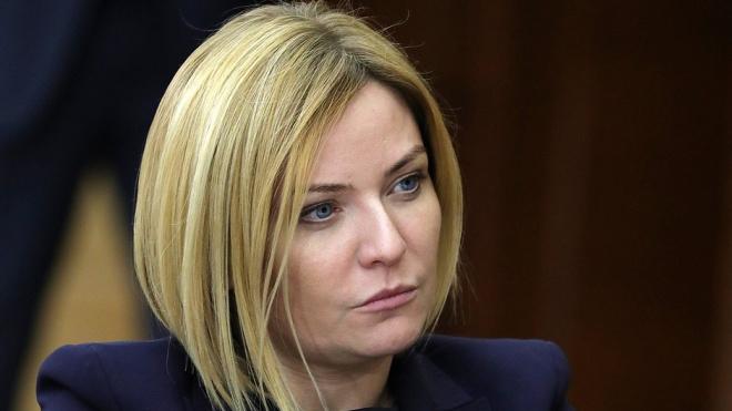 Министр культуры Ольга Любимова вылечилась от коронавируса