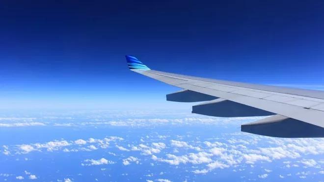 Finnair убрала из расписания рейсы в Петербург на сентябрь