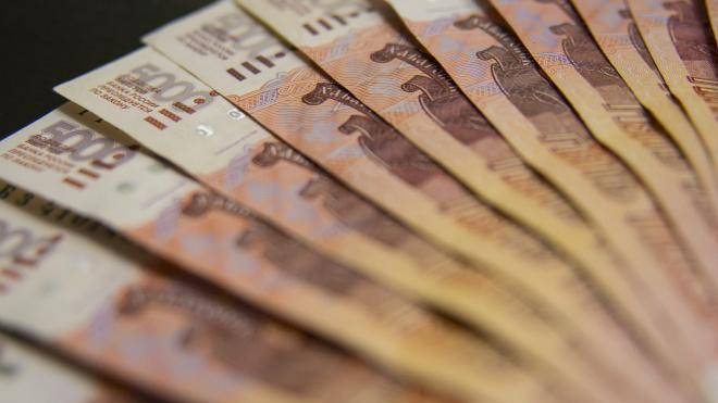Начальника базы Минобороны в Ломоносове и его подельника задержали за миллионную взятку