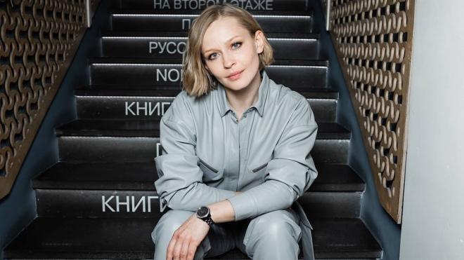 Актриса Юлия Пересильд отправится на МКС для съемок фильма