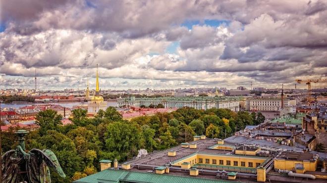 Индекс самоизоляции в Петербурге вырос до 3,5 баллов