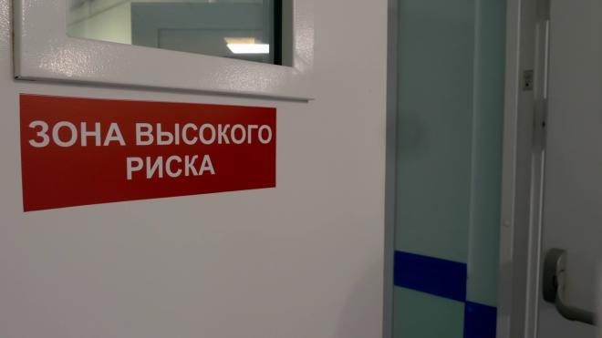 В Петербурге за сутки коронавирусом заболели 758 человек