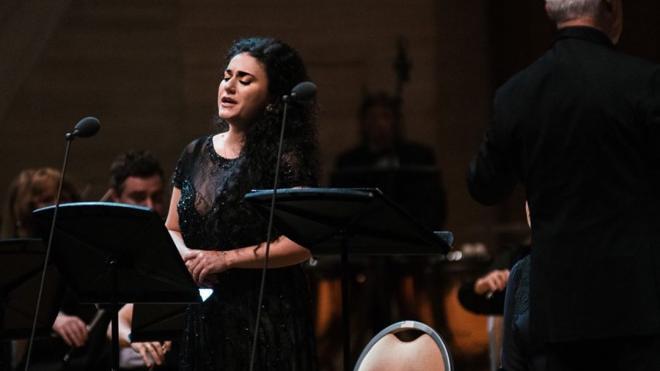 В Петербурге прозвучат голоса мировых звёзд российской оперы