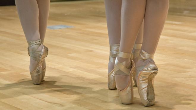 Суд отказал Минюсту в Петербурге в просьбе закрыть Академию балета Курамшина