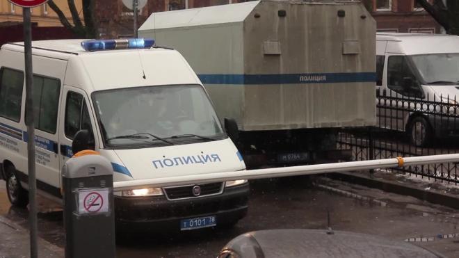 Рабочий жилкомсервиса пробил голову собутыльнику в Колпино