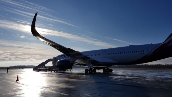 Авиакомпания Swiss возобновляет рейсы из Петербурга в Цюрих