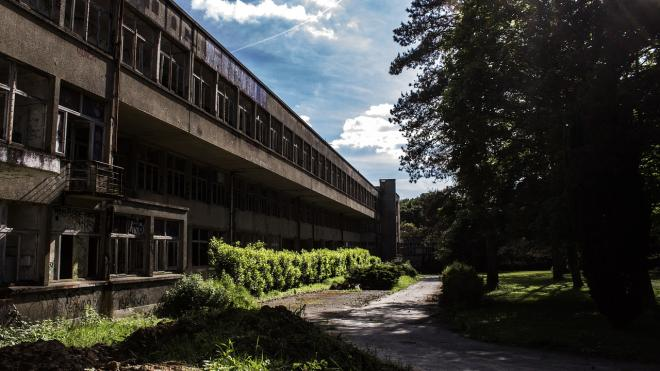 В Смольном определили, кто может проходить лечение в санаториях Петербурга