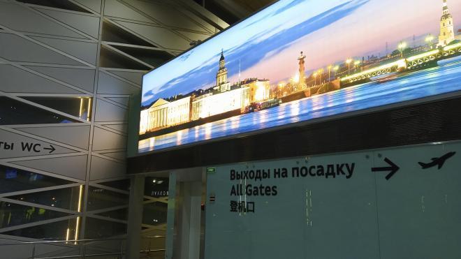 Прямые авиарейсы между Петербургом и Хабаровском возобновили спустя пять лет