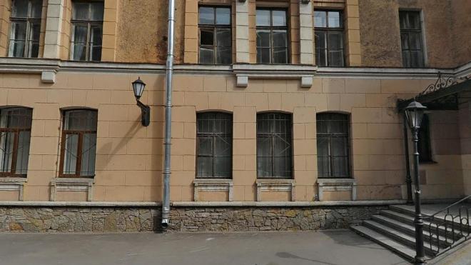 Пансион воспитанниц кадетского корпуса СКР в Петербурге получит свое здание