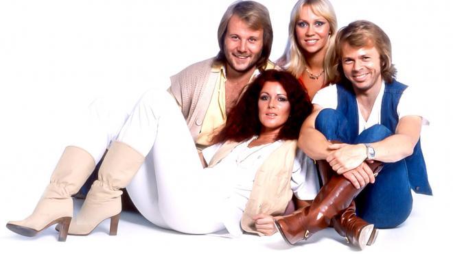 Группа ABBA выпустит пять новых песен в 2021 году