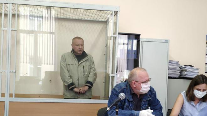 Начальника отдела Госстройнадзора в Петербурге заключили под стражу за взятку
