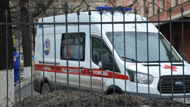 В Петербурге пьяная мать едва не утопила полугодовалого сына в ванной
