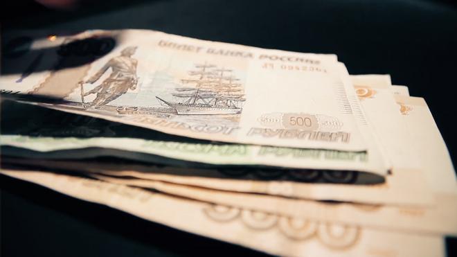 Двое неизвестных представились сотрудниками уголовного розыска и отобрали у петербуржца 15 тыс. рублей