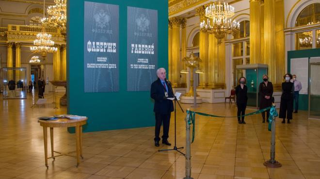 Коллекционер заявил, что в Эрмитаже выставляют подделки на выставке Фаберже