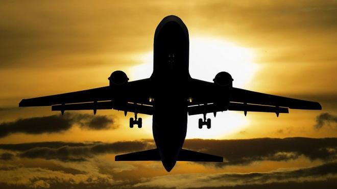 В Пулково приземлился вывозной рейс из Гоа