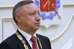 Доход губернатора Петербурга Беглова за 2020 год составил 4 млн рублей