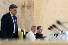 Вячеслав Макаров снялся с предварительных выборов в Заксобрание