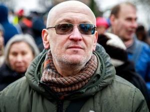 В Петербурге «Яблоко» отказалось выдвигать в ЗакС Фатьянову и Резника