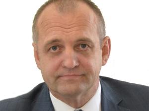 Мэр Мурманска уходит в отставку