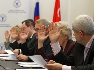 Горизбирком снял с выборов самовыдвиженца Савву Федосеева