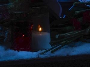 Пострадавшая при взрыве газа в Набережных Челнах девушка скончалась в больнице