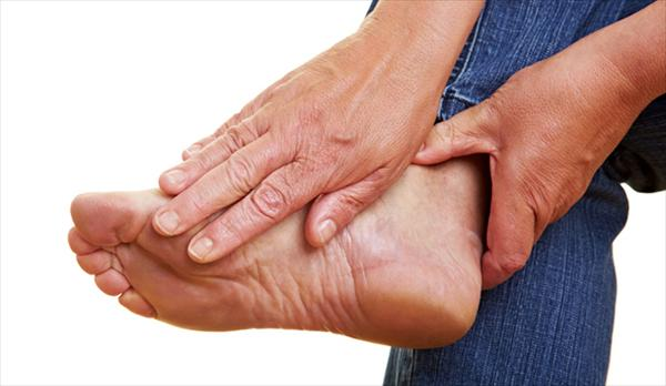 Gout Pain and is Acupressure an Effective Pain Relief Gout 1307019876