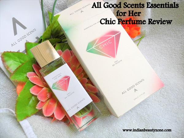 Scent Fragrance Blends All-Good-Scents-Essentials-for-Her-Chic-Perfume-Review