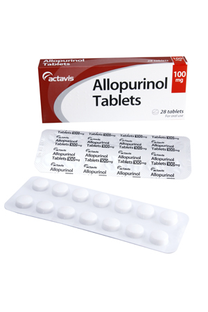 Allopurinol and: Gout Alternative Treatments- 5 Free Gout Allopurinol-mg-r73