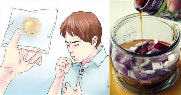 Persistent Cough, Breathing Problems and Bronchitis Ancient-Remedy-to-Treat-Asthma-Bronchitis-and-Chronic-Lung-Disease-with-Tablespoon-After-Every-Meal
