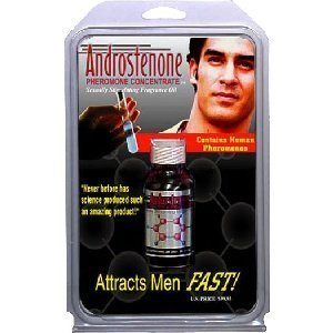 Oil Androstenone Pheromone Androstenone-Pheromone-Double-Strength-Concentrate-Attract-Men-By-I-p-d-ml0