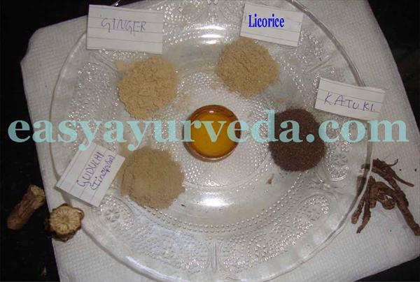 Where Does Gout Spread, Therapeutic Uses of Honey  Ayurvedic-natural-remedy-for-gout80