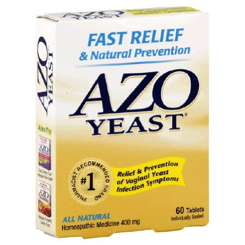Sore Throat Sinus and can Yeast Infection be Caused  Azo-Azo-Yeast-Infection-Prevention5