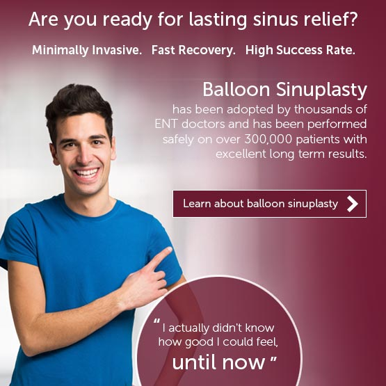 Term Sinus Relief With Balloon Sinuplasty Balloon-Sinuplasty-Lasting-Relief-x