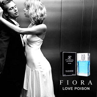 Pheromone Review and Marketing Men's Products With Brand-Pheromone-Perfume-FIORA-Love-Poison-For-Men-ml