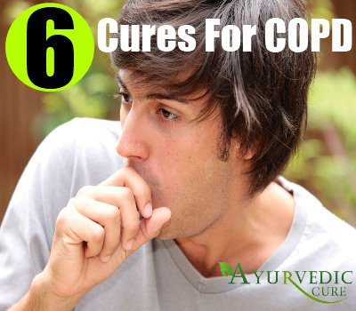 6 Ways to Cure Bronchitis COPD598