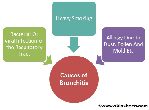Bronchitis Causes Symptoms Information With Treatment Causes-of-Bronchitis490